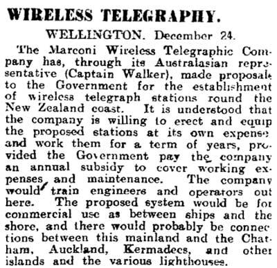 Otago Witness, 2 January 1907, p13
