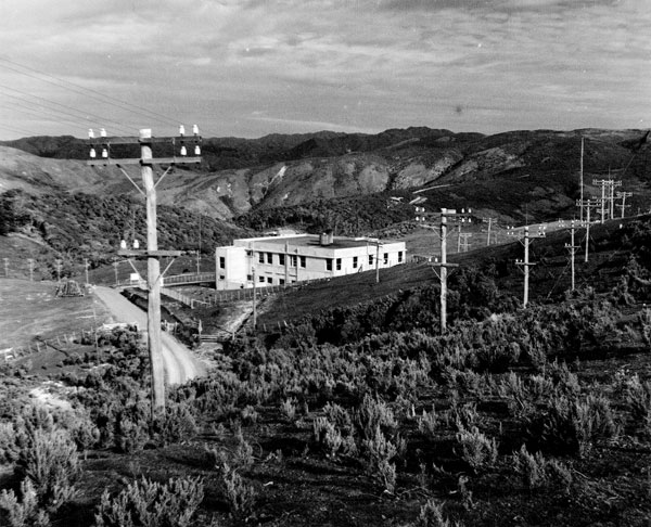 Makara Radio. Date unknown.