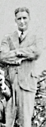 James B Dolan