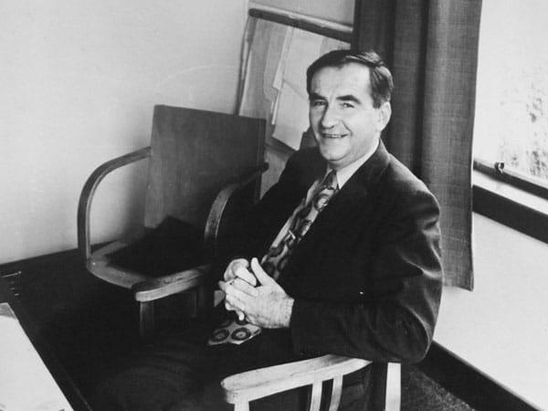 Jack Ryan in 1971