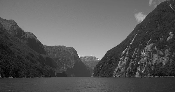Milford Sound. Photo: ~boonie on Flickr