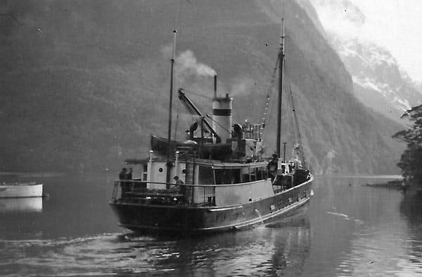 MV Hauiti