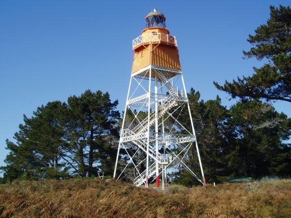Farewell Spit Lighthouse