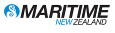 Maritime New Zealand logo