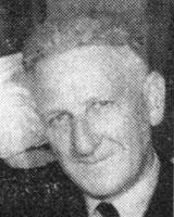 Ernest Edward 'Dun' Dunwoodie