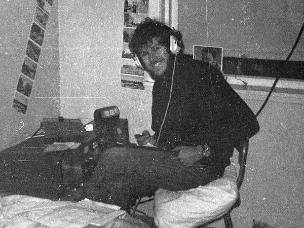 Lester Price was a radio operator at ZLC
