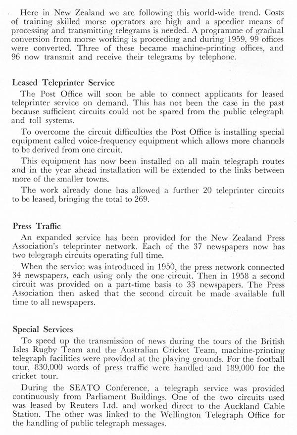 NZPO Annual Report 1960, p30