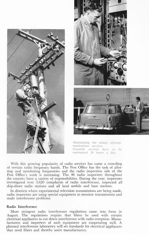 NZPO Annual Report 1960, p31