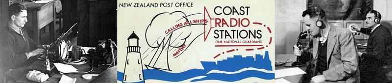 Maritime Radio header