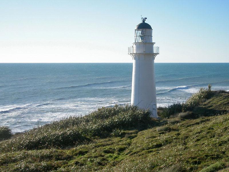 Kahurangi Point Lighthouse