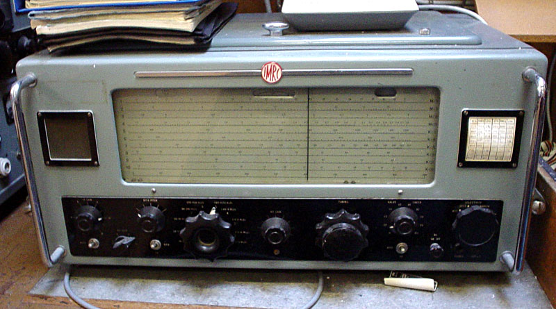 IMR54 receiver