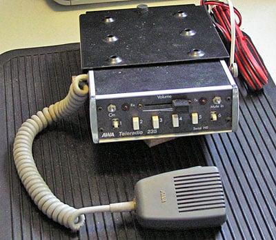 AWA Teleradio