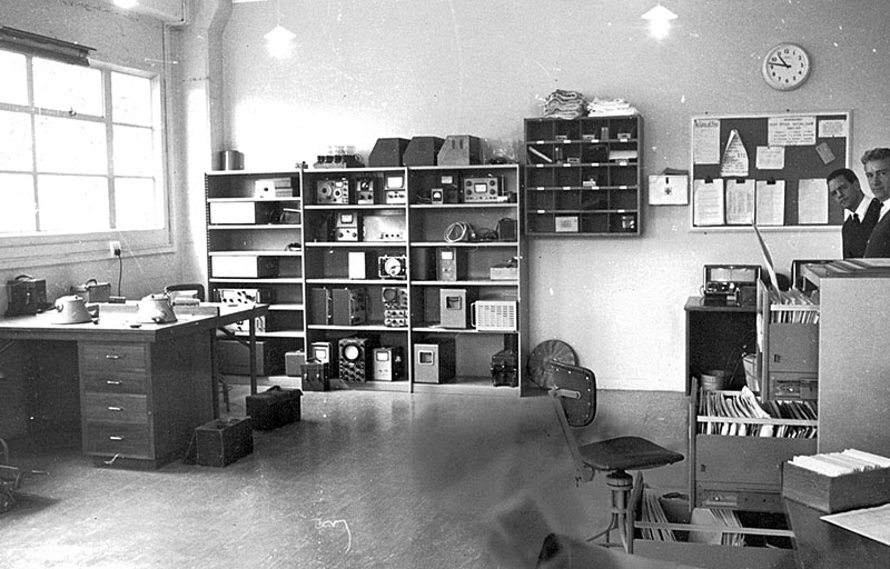 Whangarei Radio Depot