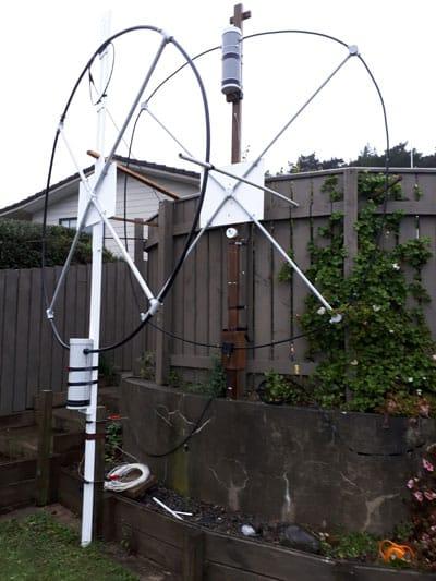 ZL2AVM loop antennas