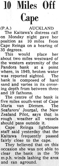 Southland Times, 25 May 1966
