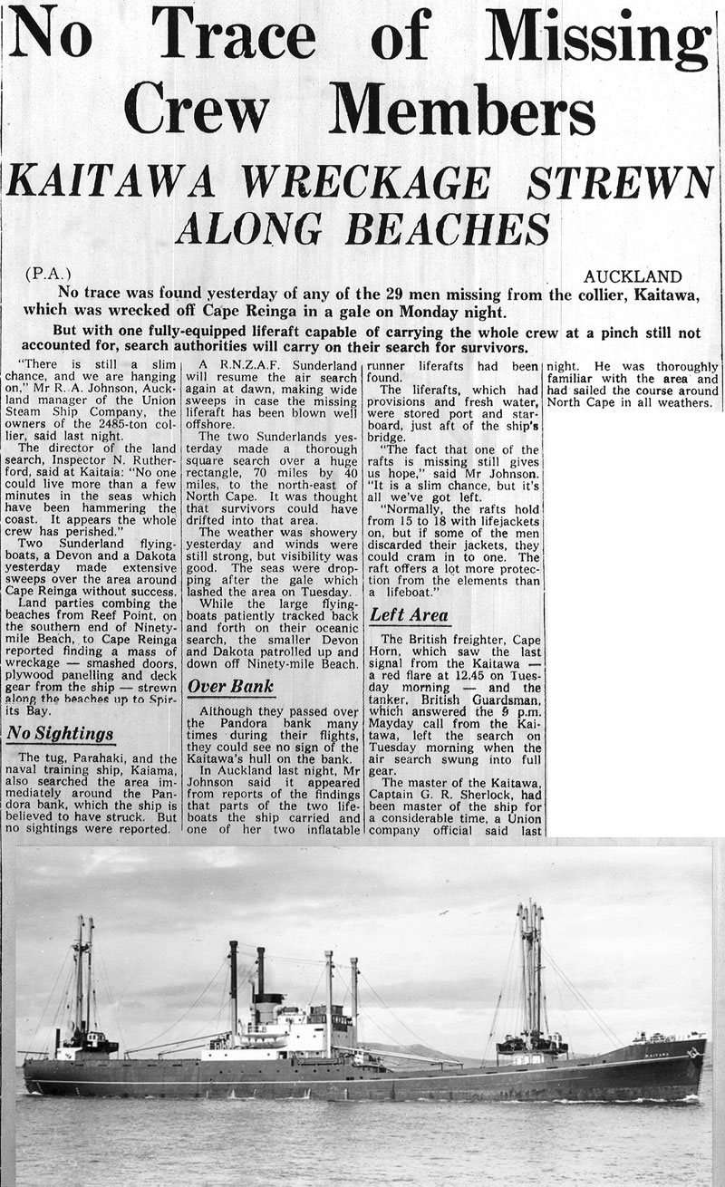 Southland Times, 26 May 1966