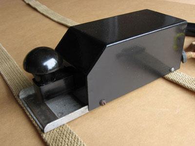 Key and Plug Assembly Nr 9