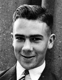 Arthur Clarence Heenan