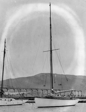 Yacht Argo