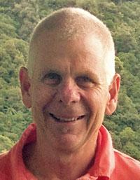 Paul Burke, 2015