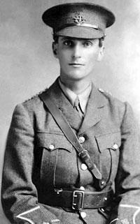 William Robinson Henry Clarke