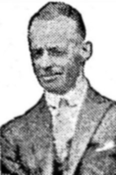 John Llewellyn Davies