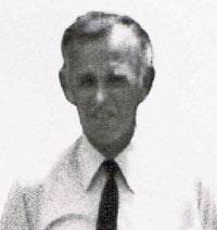Dennis E Horan, Manager, Auckland Radio ZLD