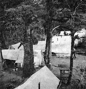 Stillwater River Base Camp