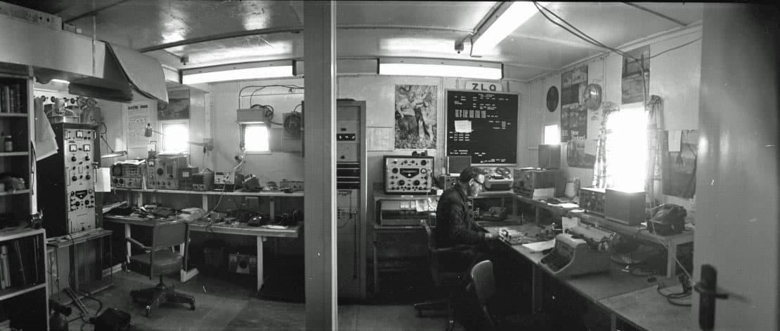 Base during the 1972-1973 season