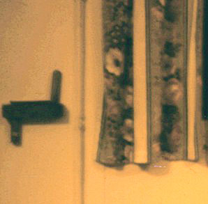 The window winder that Tony grabbed off the wall when he left his cabin