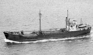 MV Maranui