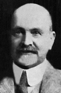 Joseph Juro Orchiston