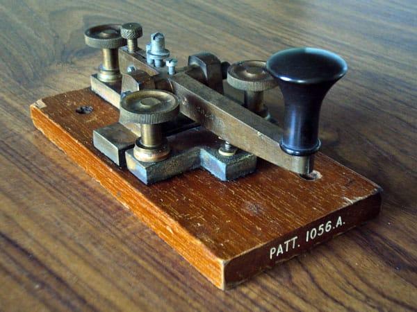 A 1056A key