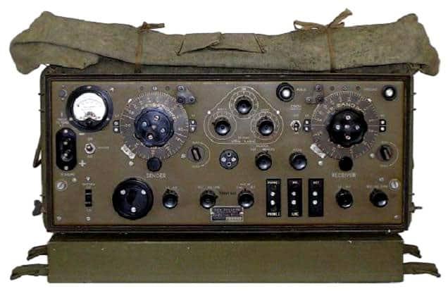 ZC1 Mk II