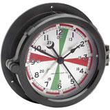 Chelsea Patriot Radio Room Clock
