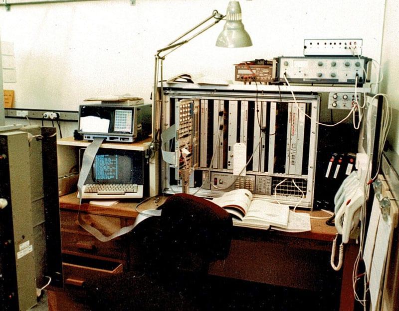 Setting up Multi-Access Radio in Christchurch