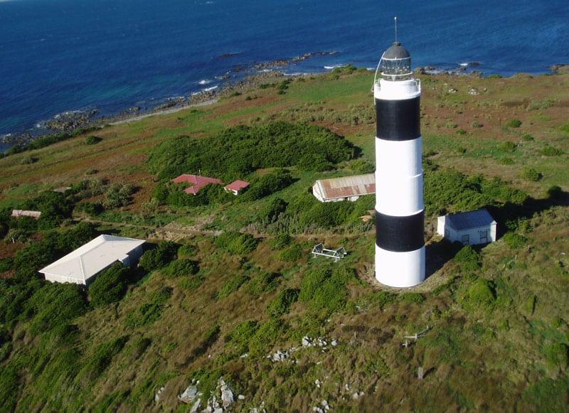 Dog Island lighthouse